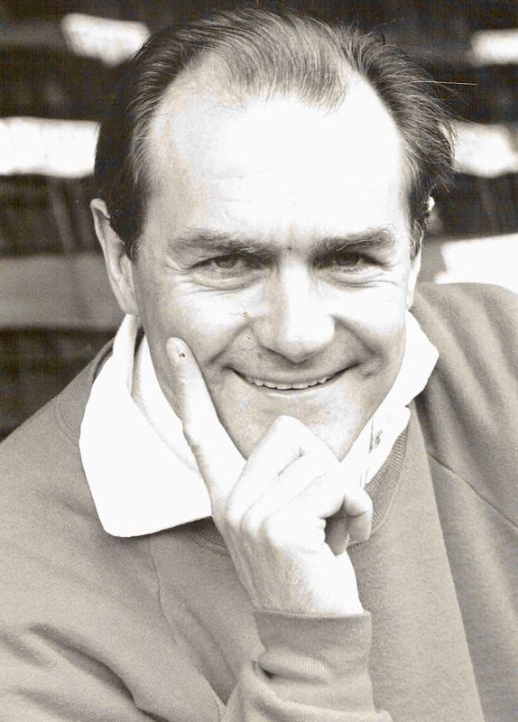Champions 1990 | Terry Cooper