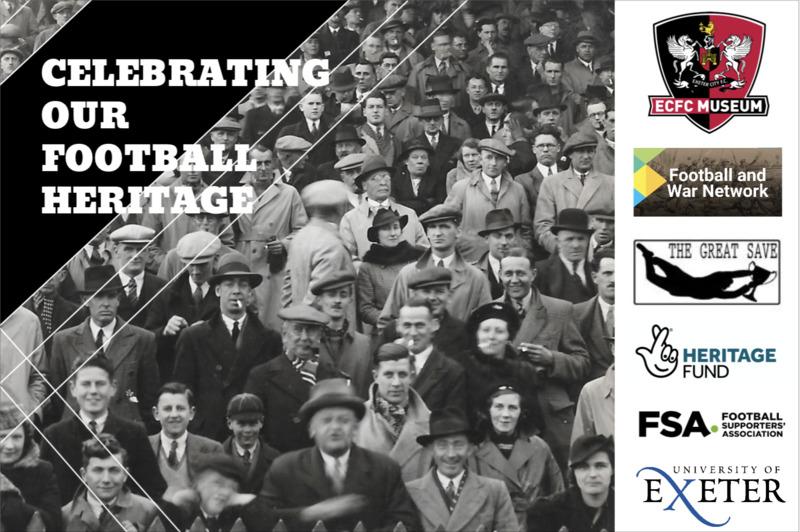 Workshop | Celebrating Our Football Heritage
