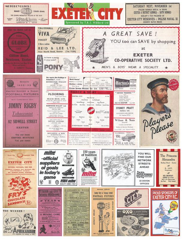 Advertising & Sponsorship