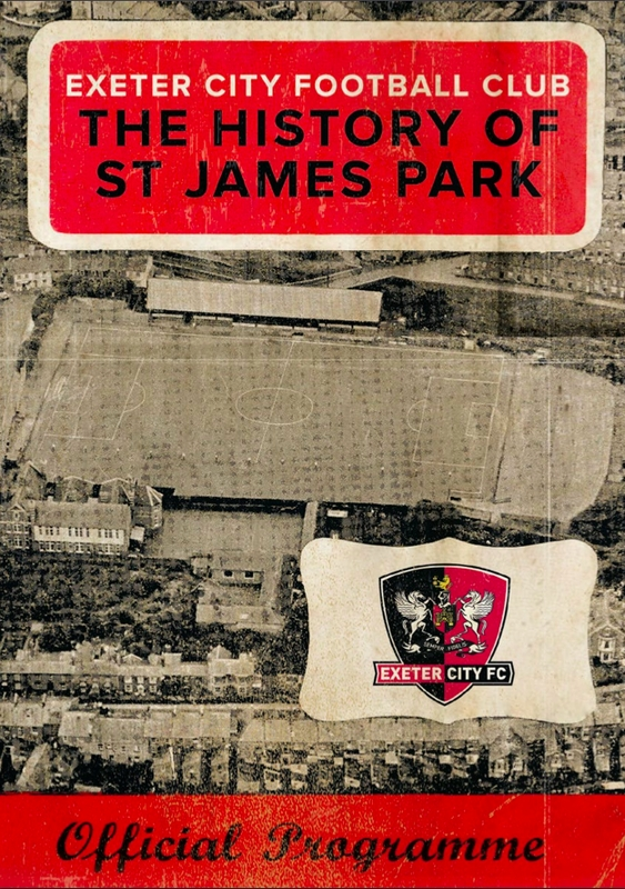 History of St James Park | Official Programme