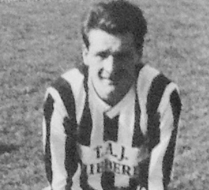 Angus MacPherson
