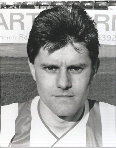 Steve Harrower