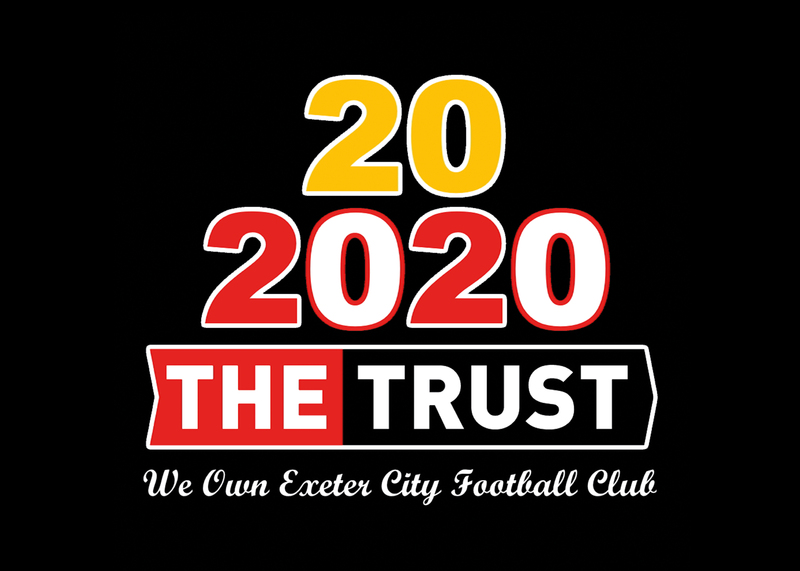 The ECFC Supporters' Trust 20th Anniversary Exhibit