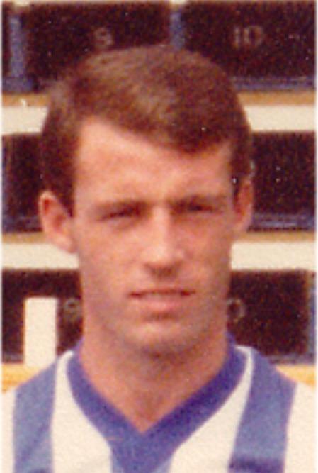 Tony Coyle