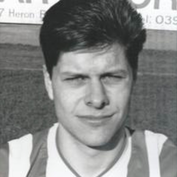 Scott Hiley