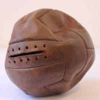 Dick Pym Ball