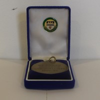 St Luke's Medal