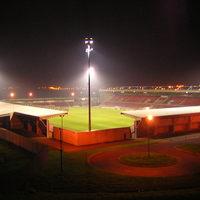Northampton Town - Sixfields Stadium