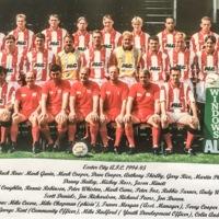 ECFC 1994/95