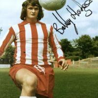 Bobby Hodge