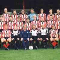ECFC 1992/93