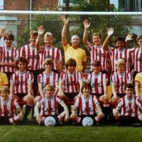 ECFC 1984/85