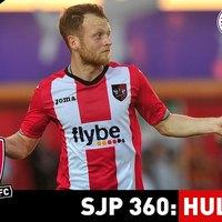 SJP 360 Hull City (2016)