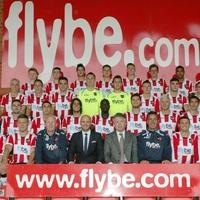 ECFC 2012/13