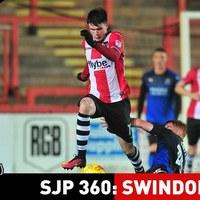 SJP 360 Swindon Town (2016)