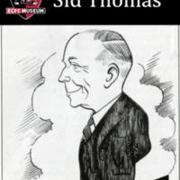 Sid Thomas