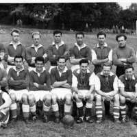 ECFC 1954/55