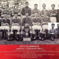 ECFC 1956/57
