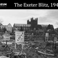 Exeter Blitz