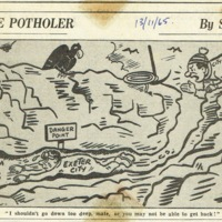 The Potholer