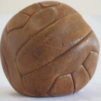 Arnold Mitchell's Football