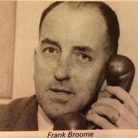 Broome, Frank