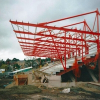 Big Bank Photo's | Redevelopments