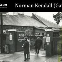 Norman Kendall
