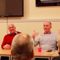 Grecian Histories - Keith Bowker & Bob Wilson