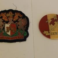 Fabric ECFC Badge