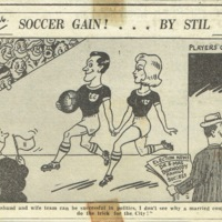 Soccer Gain