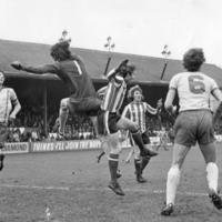 ECFC v Southport, 1976
