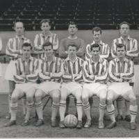 ECFC 1962/63