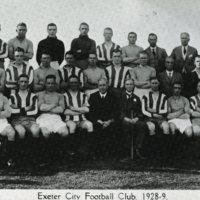 ECFC 1928/29