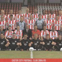 ECFC 2004/05