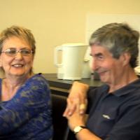 Grecians Remember - Mike & Jan Roach