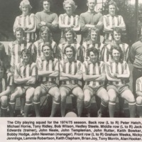 ECFC 1974/75