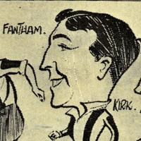 Fantham, John (Jack)