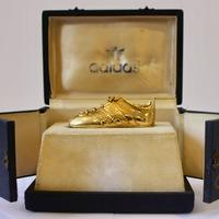 Tony Kellow's Golden Boot