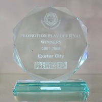 Promotion Play Off Final Champions Trophy 2007-8