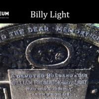 Billy Light