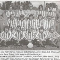 ECFC 1972/73