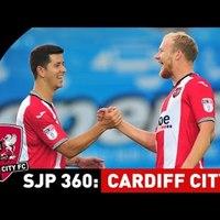 SJP 360 Cardiff City (2016)
