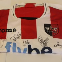 Home Shirt - Signed