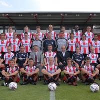 ECFC 2006/07