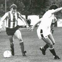 Champions 1990 | Match Photos