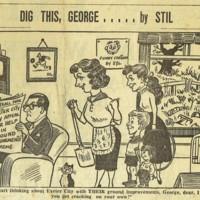 Dig this, George