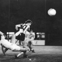 ECFC v Scunthorpe, 1976