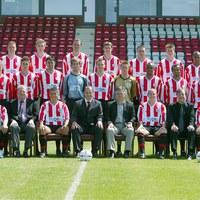 ECFC 2003/04
