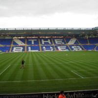 Birmingham City - St Andrew's Stadium
